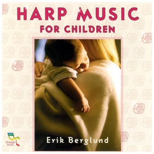 Harp Music For Children CD (2003)