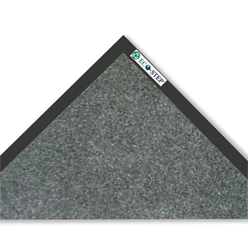 Crown ET0310CH EcoStep Mat, 36 x 120, Charcoal [Charcoal]