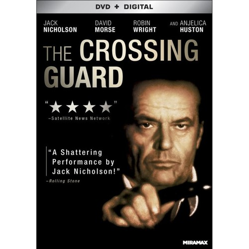 The Crossing Guard (DVD) 1995