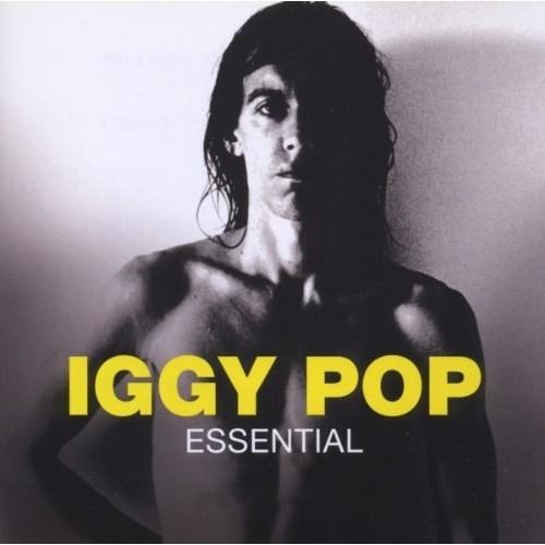 Essential / Iggy Pop