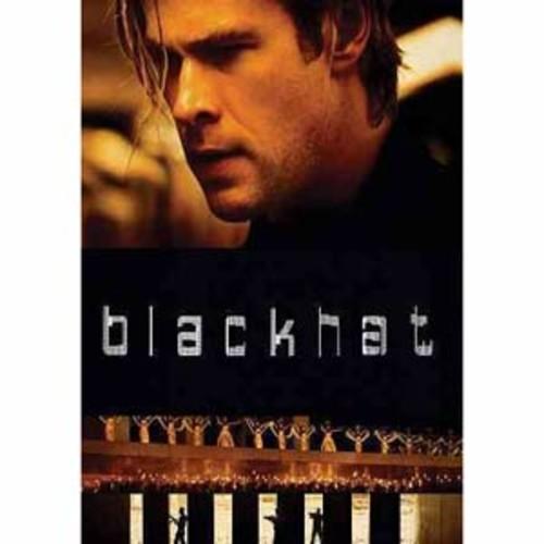 Blackhat COLOR/WSE DD5.1/DD2