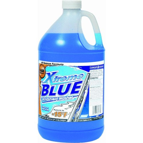 Camco Xtreme Blue Windshield Washer Fluid - 32617