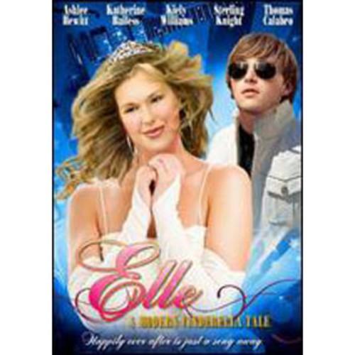 Elle: A Modern Cinderella Tale WSE DD5.1