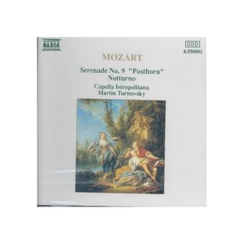 Mozart: Se...