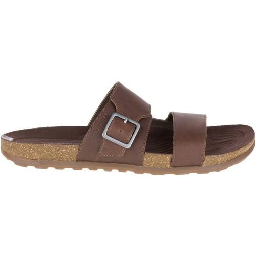 Merrell Men's Downtown Slide Buckle Sandals
