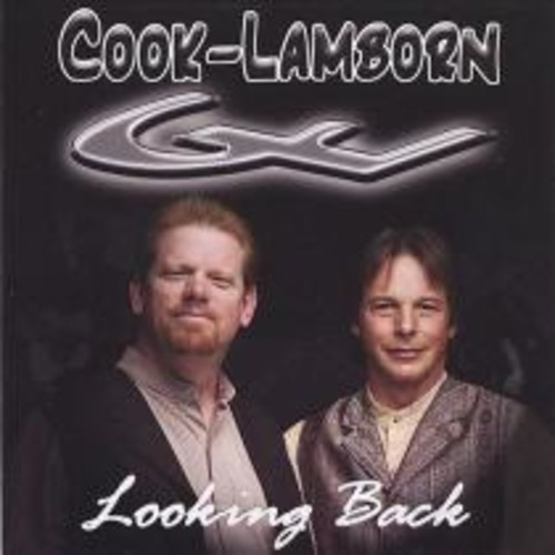 Lookin Back [CD]