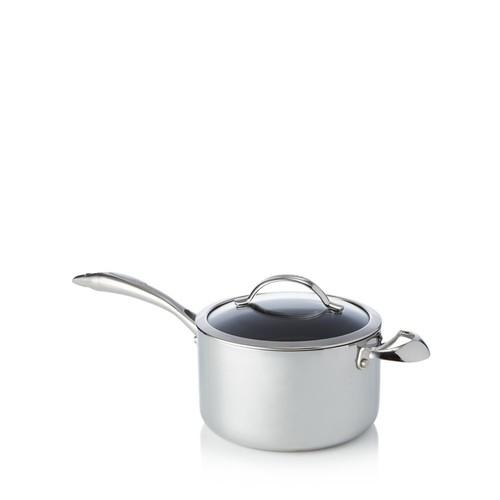 CTP 4-Quart Covered Saucepan - 100% Exclusive