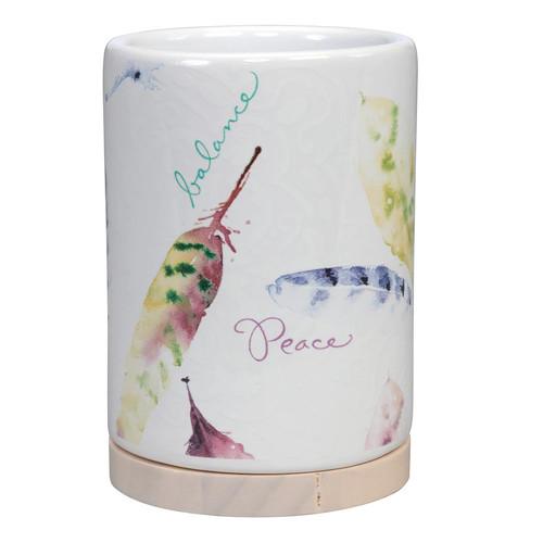 Kathy Davis Daydream Ceramic Tumbler
