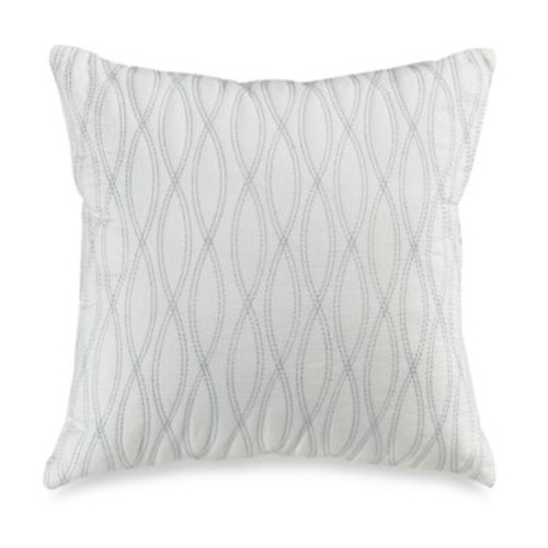 Harbor House Coastline 18-Inch Square Throw Pillow