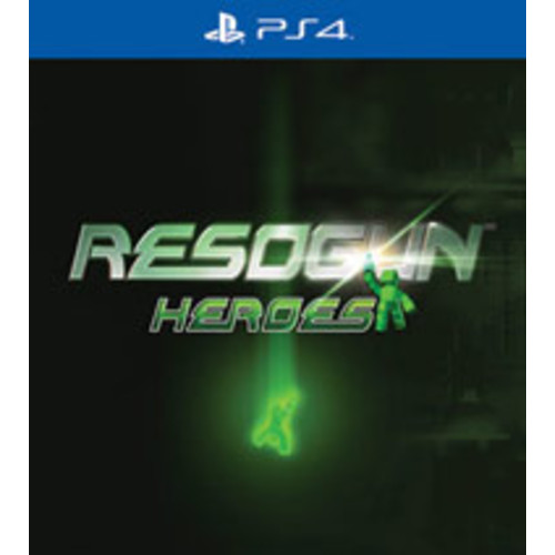 Resogun Heroes Expansion [Digital]