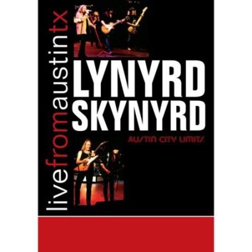 Live From Austin, TX (CD+DVD)