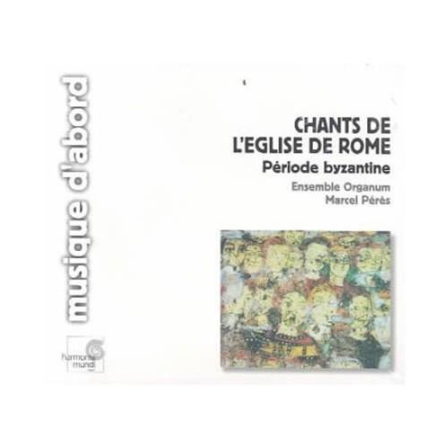 Chants De I'eglise De Rome