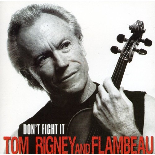 Don't Fight It [CD]