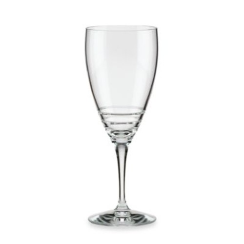 kate spade new york Percival Place Crystal 16-Ounce Glass