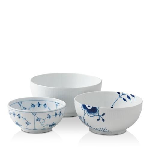 History Mixing Bowl, Set of 3