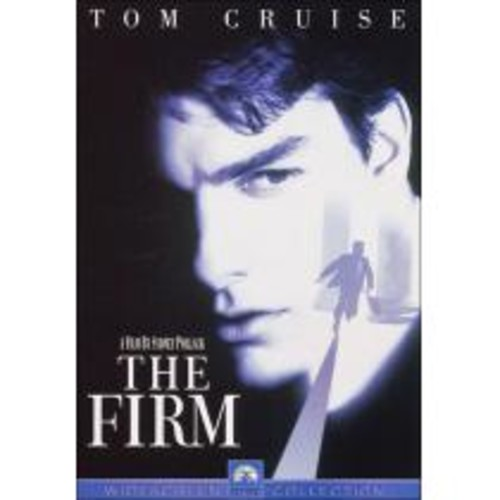 The Firm (DVD) 1993