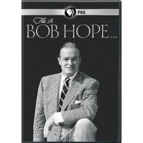 American Masters:This Is Bob Hope (DVD)