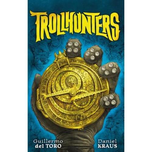Cazadores de trolls / Trollhunters