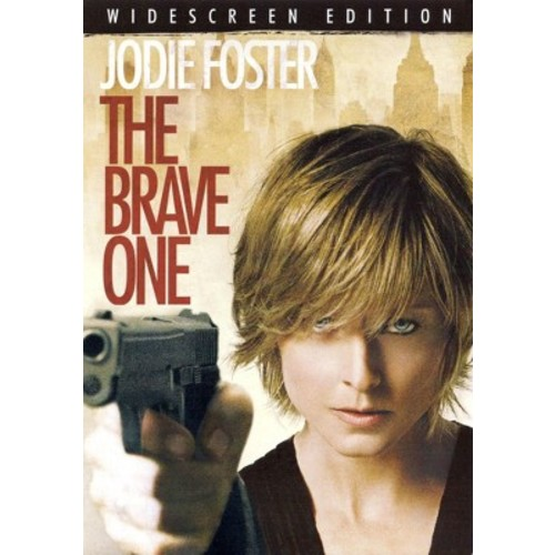 The Brave One (WS) (dvd_video)