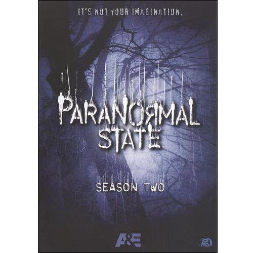 Paranormal State: The Complete Season Two [2 Discs]