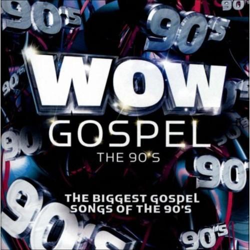 Wow Gospel: The 90s [CD]