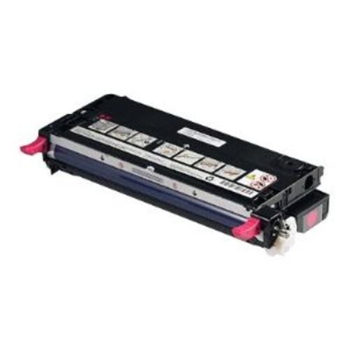 DELL Standard Capacity Toner - Magenta - original - toner cartridge - for Color Laser Printer 3130cn (330-1195)