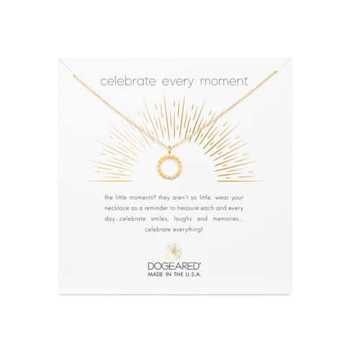 Celebrate Every Moment Necklace, 16