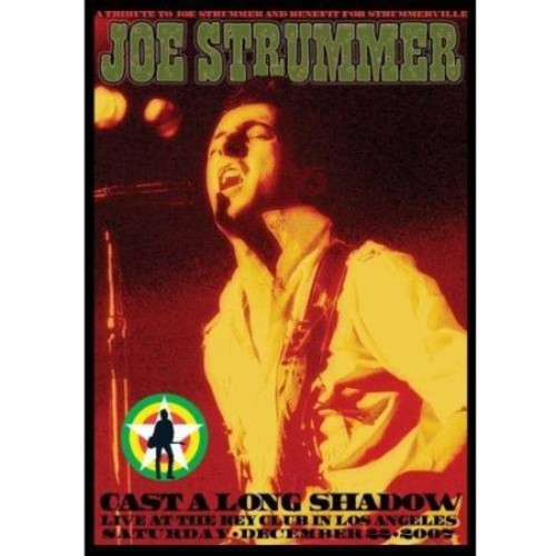 Tribute Concert: Cast a Long Shadow [DVD]