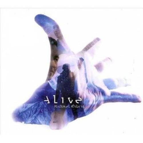 Michael Kobrin - Alive (CD)