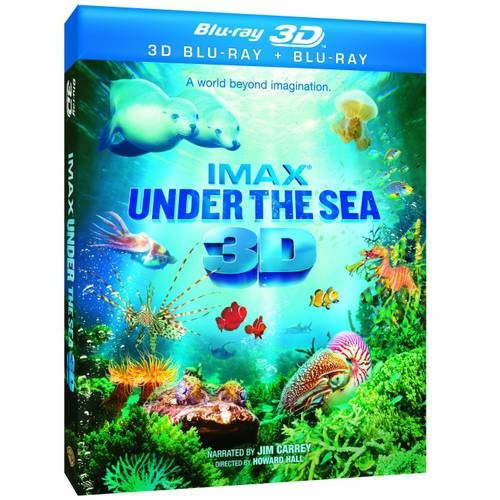 IMAX: Under the Sea 3D