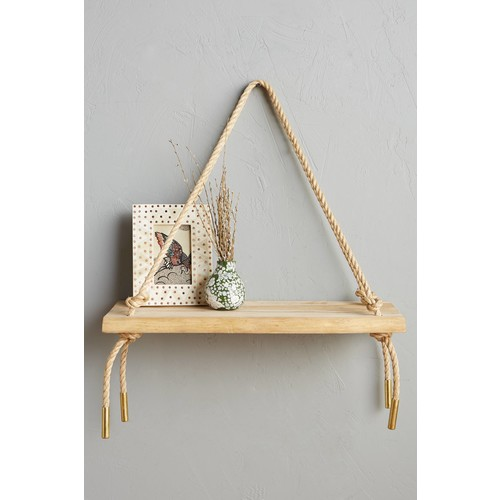 Teak Swing Shelf [REGULAR]