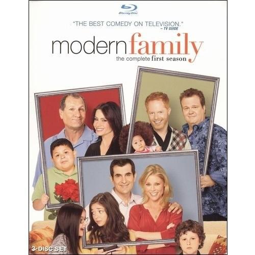 Modern Family: Season 1