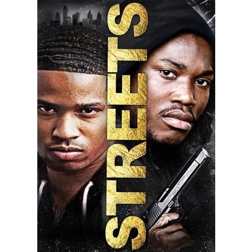 Streets [DVD] [2011]
