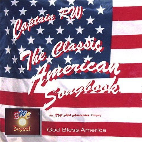 The Classic American Songbook [CD]