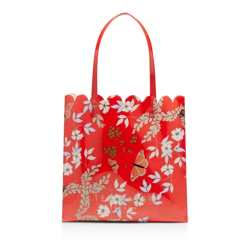 TED BAKER Janecon Kyoto Gardens Large Tote