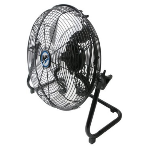 MaxxAir 14 in. 3-Speed Floor Fan