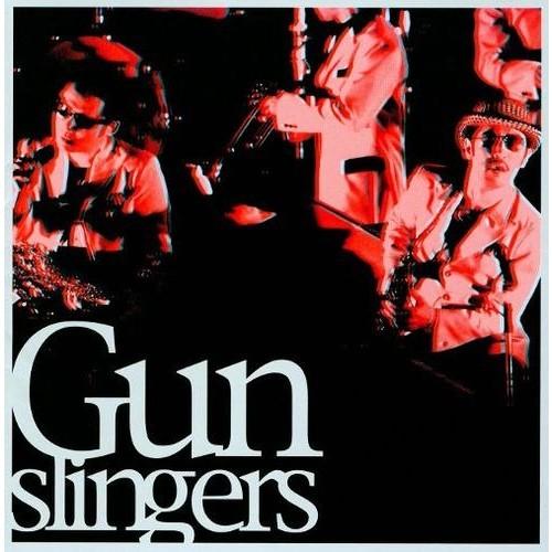 Gunslingers: Live Best [CD]