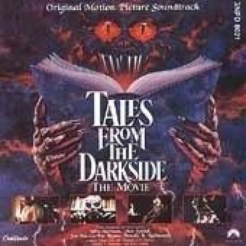 Tales from the Darkside [CD]