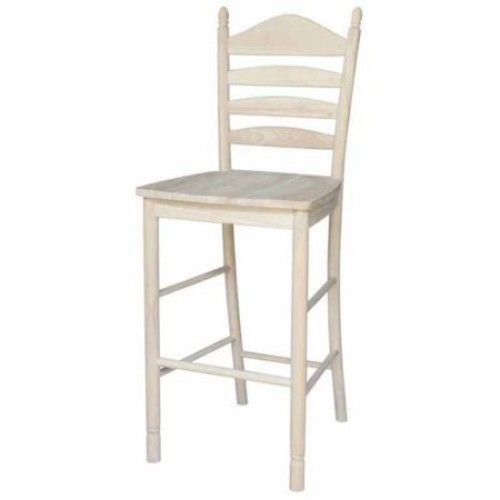 Bedford Bar-Height Stool, 30