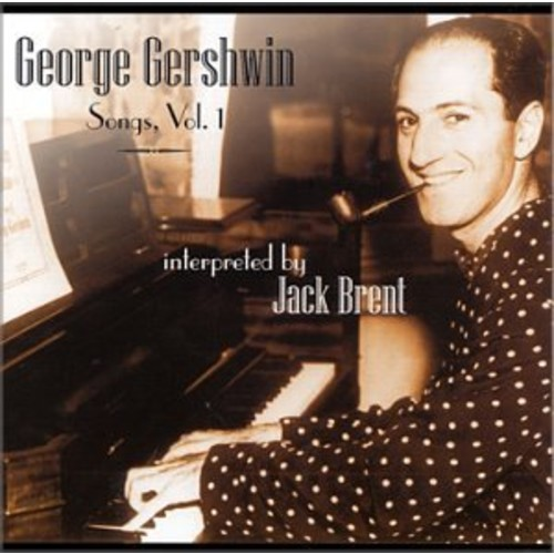 George Gershwin Songs, Vol. 1