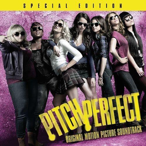 Pitch Perfect [Original Motion Picture Soundtrack] [LP] - VINYL