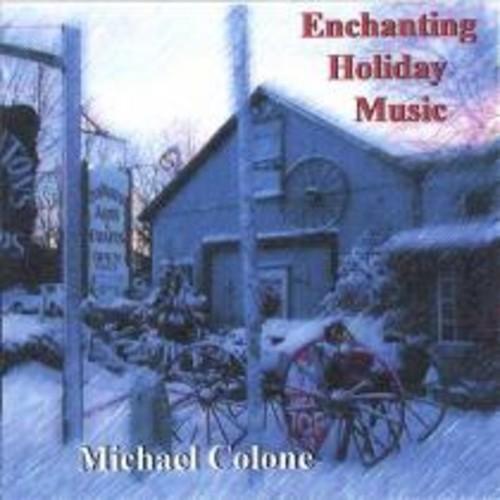 Enchanting Holiday Music [CD]