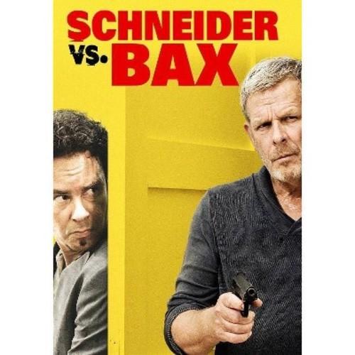 Schneider vs. Bax (DVD)