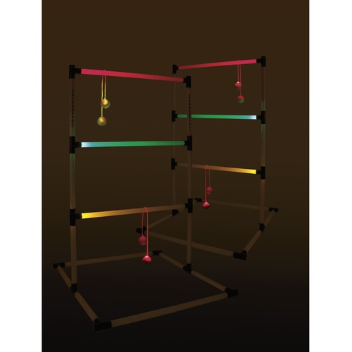 Verus Glo-Bright Chuck-A-Ball Ladder Game
