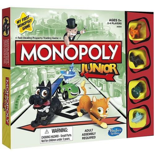Monopoly J...