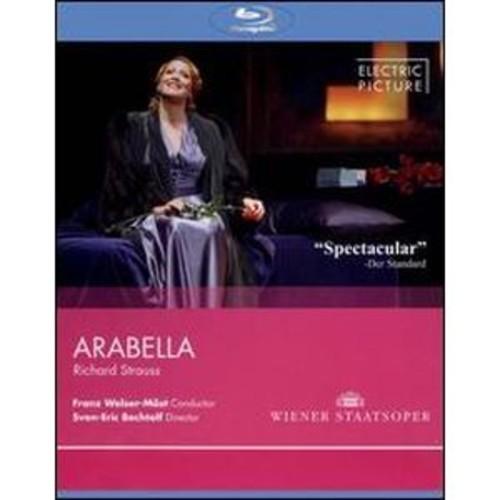 Arabella [Blu-ray] WSE 2/DHMA