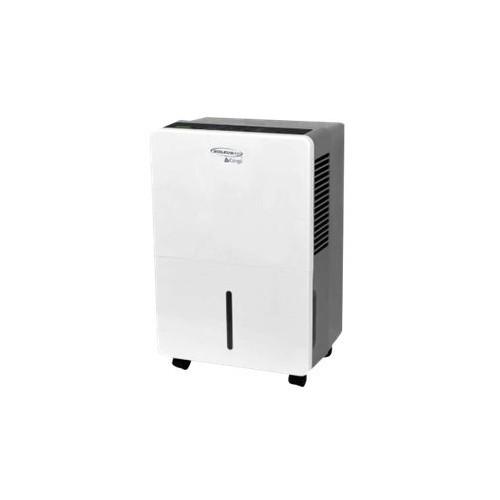 Soleus Air - 70-Pint Portable Dehumidifier - White