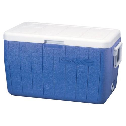 Coleman 48 Quart Chest Cooler