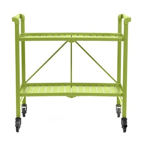 Cosco Indoor/Outdoor Folding Serving Cart