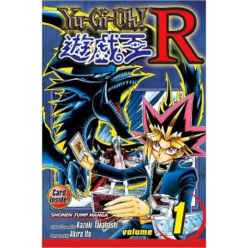 Yu-Gi-Oh! R, Volume 1